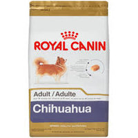 Royal CaninA Chihuahua 28TM Adult Dog Food uploaded by Jeycee S.