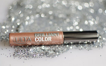 Photo of ULTA Brilliant Color Lip Gloss uploaded by Charlie J.