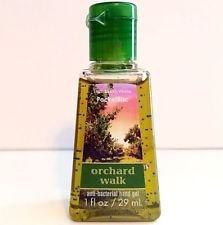 Photo of Bath & Body Works® Orchard Walk Anti-Bacterial Hand Gel uploaded by Diana D.