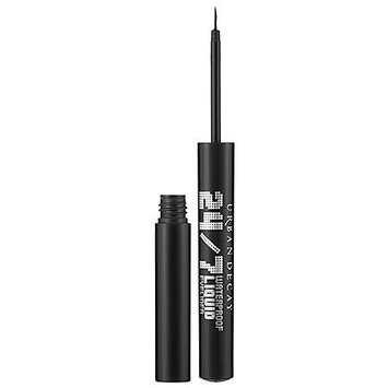 Photo of Urban Decay 24/7 Waterproof Liquid Eyeliner uploaded by Lacey B.