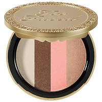 Too Faced Bronzer uploaded by Annabelle M.