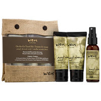 WEN® Hair Care Deluxe Kit uploaded by Aina G.