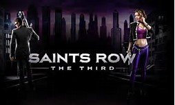 The Saints Row: The Third uploaded by MD H.