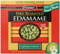 Seapoint Farms Edamame Lightly Salted uploaded by Christine R.