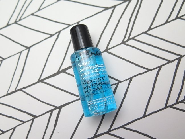 SEPHORA COLLECTION Waterproof Eye Makeup Remover uploaded by Katherine M.