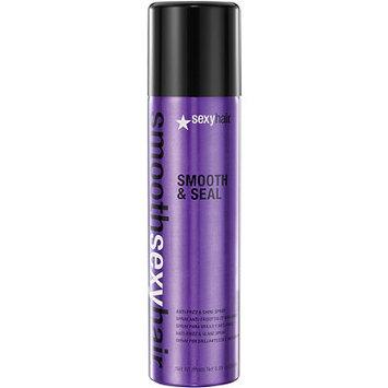 Smooth Sexy Hair Smooth & Seal Anti-Frizz & Shine Spray - 6 oz. uploaded by Jenny C.