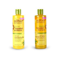 Alba Botanica Hawaiian Shampoo Real Repair Cocoa Butter uploaded by Suzanne L.