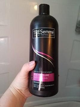 Photo of TRESemmé Cleanse & Replenish 2 in 1 Shampoo uploaded by Amanda K.