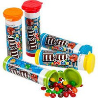 M&M's Minis uploaded by diana i.