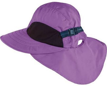 Photo of Tuga UV Protective Unisex Pacifico Hat uploaded by Denise B.