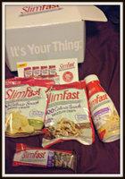 SlimFast Balanced Nutrition High Protein Creamy Vanilla Shakes uploaded by Amanda R.
