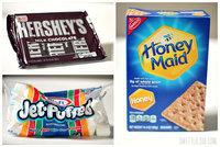 Luna Nutrition Bar S'mores uploaded by Lisa M.
