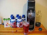 SodaStream Soda Mix uploaded by Emily N.