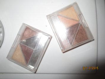 Photo of e.l.f. Cosmetics Brightening Eye Colour uploaded by Franchesca M.