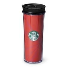 Red Holiday Cup Tumbler, 12 fl oz Starbucks Drinkware uploaded by anna r.