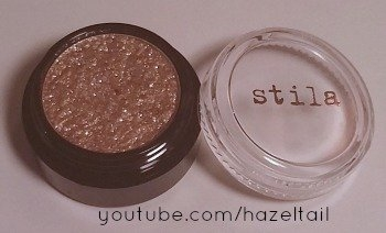 Stila Magnificent Metals Foil Finish Eye Shadow uploaded by Ashley S.