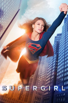 Photo of Supergirl uploaded by Angela S.