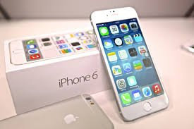 Photo of Apple iPhone 6 uploaded by Hicham E.