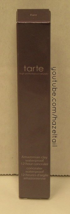tarte Amazonian Clay Waterproof 12-Hour Concealer uploaded by Ashley S.