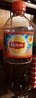 Lipton® Peach Iced Tea uploaded by Lora H.