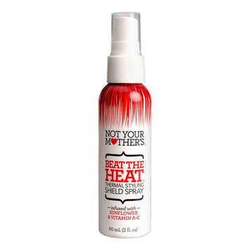 Photo of Not Your Mother's® Beat The Heat Thermal Shield Spray uploaded by Bridgette O.