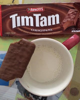 Pepperidge Farm TimTam Chocolate Creme Sandwich Cookies uploaded by Liz H.