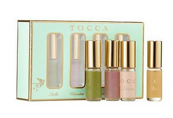 Tocca Beauty Girls On The Go uploaded by Janet L.