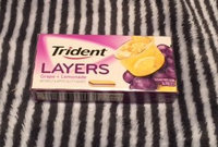 Trident Gum uploaded by L Alexa F.