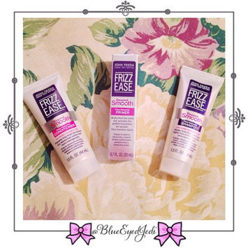 John Frieda® Frizz Ease® Beyond Smooth™ Frizz-Immunity Primer uploaded by Diane M.