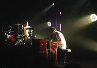 Fueled By Ramen Records VESSEL BY TWENTY ONE PILOTS (CD) uploaded by Hannah H.