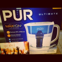 PUR Ultimate 11 Cup Pitcher with MAXION™ Filter Technology uploaded by Melissa R.