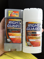 Right Guard Sport Anti-Perspirant and Deodorant Solid Fresh uploaded by Kathryn B.