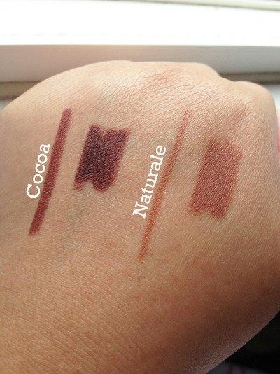 Besame Cosmetics Masterliner Pencil Cerise/ Red Velvet 0.01 oz uploaded by Jessika C.