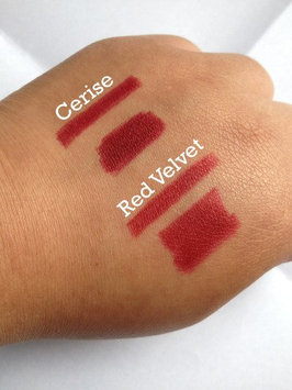 Photo of Besame Cosmetics Masterliner Pencil Cerise/ Red Velvet 0.01 oz uploaded by Jessika C.