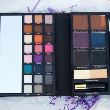 Profusion Cosmetics  uploaded by Megan V.