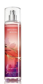 Photo of Bath & Body Works® Signature Collection TWILIGHT WOODS Fine Fragrance Mist uploaded by Keynu L.