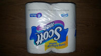 Scotts Scott Bath Tissue 4 pk uploaded by Danielle S.