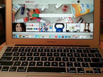 Apple MacBook Air uploaded by Jessica J.