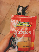 Yummy Chummies Original Salmon Soft N' Chewy Dog Treats uploaded by Stephanie H.