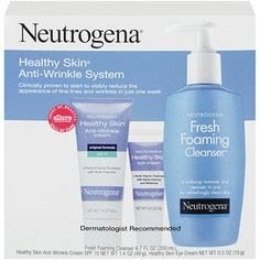 Photo of Neutrogena® Clinical Facial Lifting Wrinkle Treatment uploaded by Jacy F.