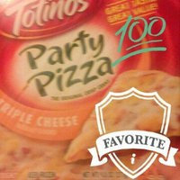Totino's® Triple Cheese Party Pizza® 9.8 oz. Box uploaded by Hannah W.