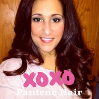 Pantene Pro-V Red Expressions Color Enhancing Shampoo uploaded by Evelyn T.