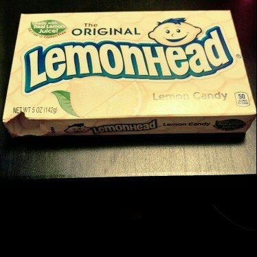 The Original Lemonhead uploaded by Yvonne H.
