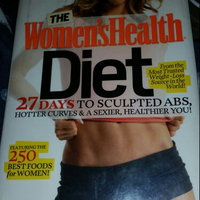 The Women's Health Diet: 27 Days to Sculpted Abs, Hotter Curves & a Sexier, Healthier You! uploaded by Tory K.