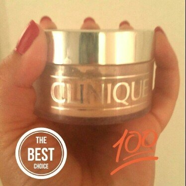 Clinique Blended Face Powder & Brush uploaded by Ida Z.