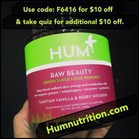 Hum Nutrition Daily Cleanse(TM) 60 Capsules uploaded by Linzy N.