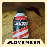 Barbasol Original Shaving Cream uploaded by Kristin V.