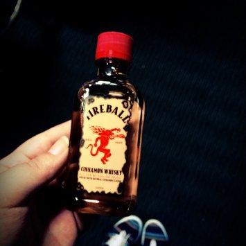 Fireball Cinnamon Whisky uploaded by Hannah P.