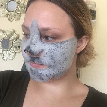 Tony Moly Bubble Mask Sheet uploaded by Caitlin C.
