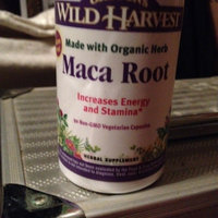 Maca Root 90 Vcaps by Oregon's Wild Harvest uploaded by Amanda K.